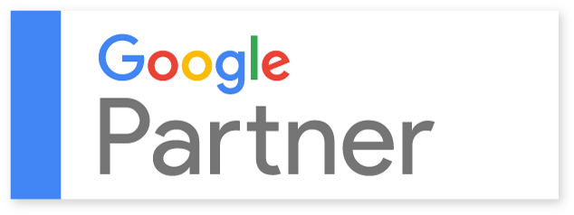 Google Certified Partner Badge - Search Integrations