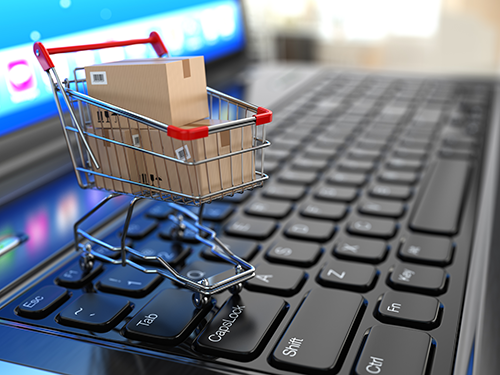SI eCommerce Services at Search Integrations
