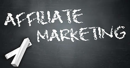 SI Affiliate Marketing at Search Integrations