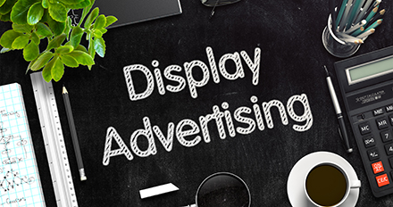 Display Advertising at Search Integrations